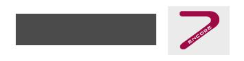 Encore Seven logo