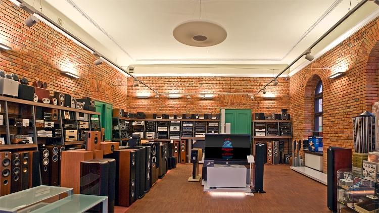 Hi-Fi Studio Bielsko-Biała
