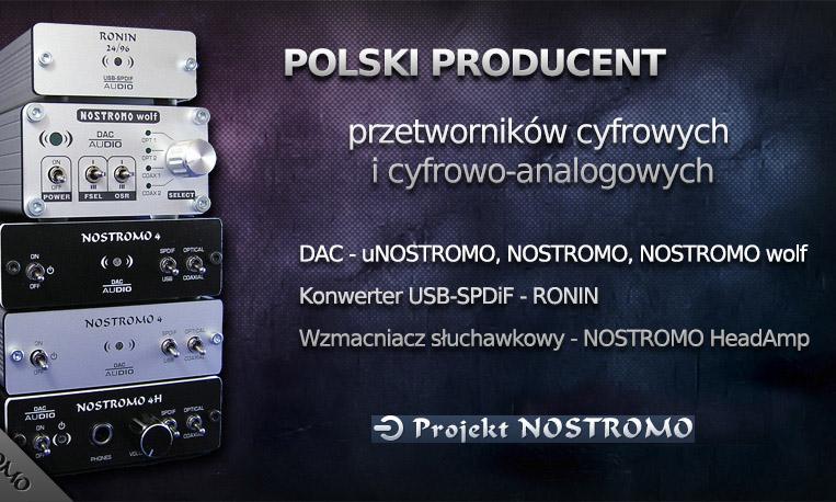 Projekt Nostromo