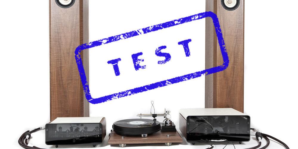 Opnie, testy, recenzje - zestaw stereo high-end