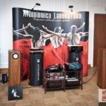 Polski Klaster Audio - prezentacja zestawu stereo