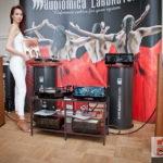 Polski zestaw audio stereo