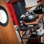 Bodnar Audio - kolumny