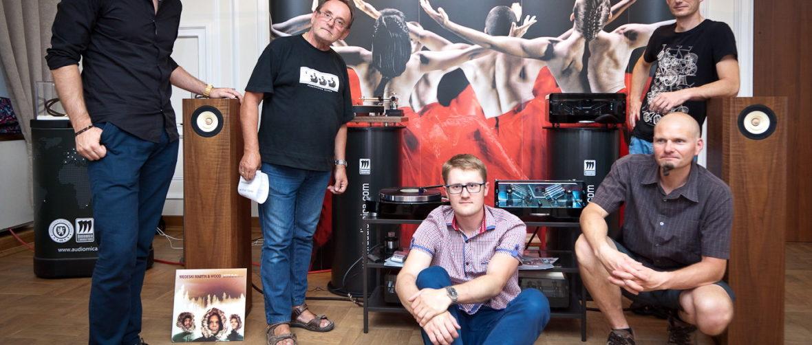 Polskie audio - producenci sprzętu hi-fi