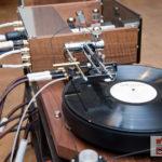 Pre-Audio - gramofony tangencjalne