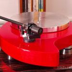 Shape Of SOund - polski gramofon /Polski Klaster Audio