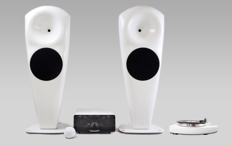 Polski Klaster Audio - system Dream Reference #002