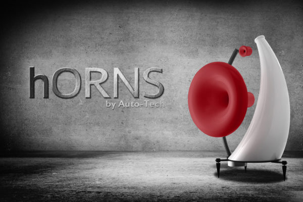 hORNS Universum Red