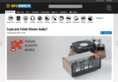 Polski Klaster Audio w mediach