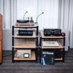 Polski Klaster Audio podczas Audio Video Show 2016