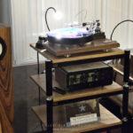 Gramofon Pre-Audio podczas Audio Video Show 2016