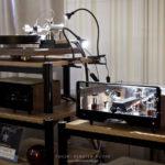 Wzmacniacze lampowe Egg-Shell - Audio Video Show 2016