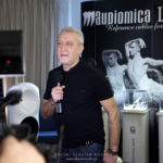 Karol Zieleźnik na Audio Video Show 2016
