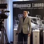 Audiomica Laboratory na Audio Video Show 2016