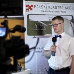Piotr Skiba, gramofony Shape of Sound - Audio Video Show 2016