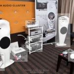 Dream Reference #002 - Polski Klaster Audio, Audio Show Warszawa