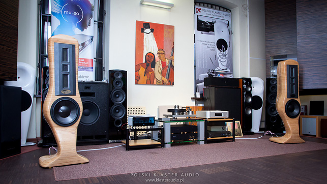 Hi-Fi Studio