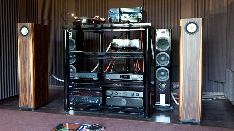 Audiomica Laboratory