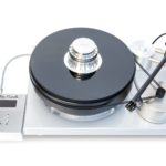 J.Sikora - turntable / gramofony high-end