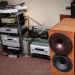 Polskie audio – zestaw stereo z gramofonem – Polski Klaster Audio w HiFi Studio B-B