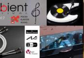 Polski Klaster Audio - pokaz sprzętu na Ambient Festival