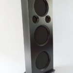 Ciarry loudspeakers