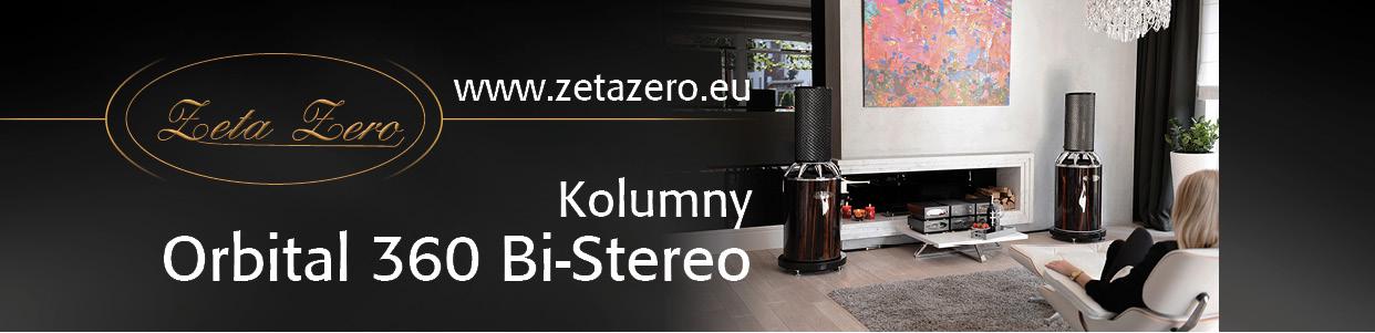 Zeta Zero - Orbital Bi Stereo 360