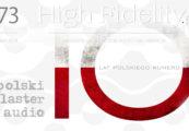 High Fidelity - wrzesień 2018 o Polskim Klastrze Audio