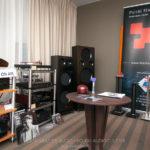 Polski Klaster Audio - Audio Show Warszawa 2018