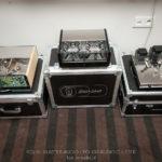 Wzmacniacze lampowe EGG-SHELL na Audio Show 2018 - Polski Klaster Audio