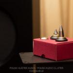 Polskie produkty na Audio Show 2018 - Klaster PEKA