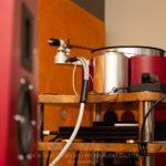 Polskie kable Audiomica na Audio Show - Polski Klaster Audio