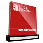 Nagroda Specjalna High Fidelity dla Polskiego Klastra Audio