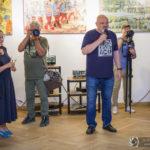 Inauguracja Sfery Konesera w Bielsku-Białej